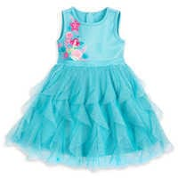 Image of Ariel Dress for Girls # 1