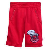 Image of Spider-Man Tank Top and Shorts Set for Boys # 5