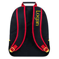 Image of Cars Backpack - Personalized # 3