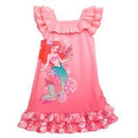 Image of Ariel Nightshirt for Girls # 1