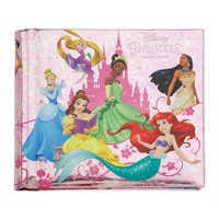 Image of Disney Princess Memory Book # 1
