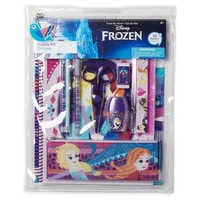 Image of Frozen Stationery Supply Kit # 2