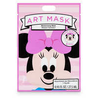 Image of Minnie Mouse Moisturizing Face Mask # 2