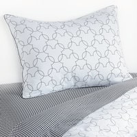 Image of Mickey Mouse Dash Sham by Ethan Allen # 1
