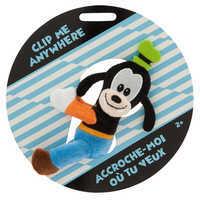 Image of Goofy Plush Clip-On - Micro # 2