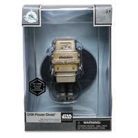 Image of GNK Power Droid Die Cast Action Figure - Star Wars Elite Series # 4