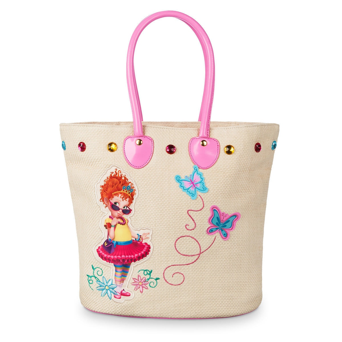 Product Image of Fancy Nancy Swim Bag # 1
