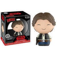 Image of Han Solo Dorbz Vinyl Figure by Funko # 1