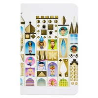 Image of ''it's a small world'' ''The Happiest Cruise'' Notebook # 1
