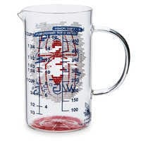 Image of Spider-Man Measuring Cup - Disney Eats # 2
