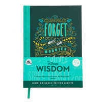 Image of Disney Wisdom Journal - The Jungle Book - March - Limited Release # 3
