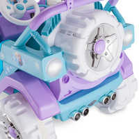 Image of Frozen Electric Ride-On 4x4 # 7