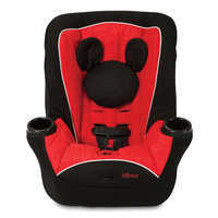 Image of Mickey Mouse Convertible Car Seat # 2