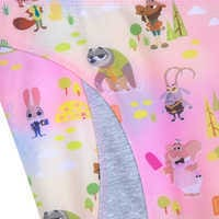 Image of Zootopia Top and Leggings Set for Girls # 7