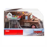 Image of Mater Die Cast Car - Cars 3 # 3