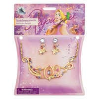 Image of Rapunzel Jewelry Set - Tangled # 3