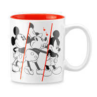 Image of Mickey Mouse 90th Anniversary Single Serve Coffee Maker # 2