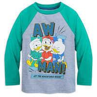 Image of DuckTales PJ Set for Boys # 2