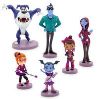 Image of Vampirina Figure Set # 1