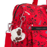 Image of Mickey Mouse Sketch Art Duffle Bag by Kipling # 5