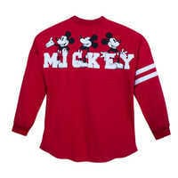 Image of Mickey Mouse Spirit Jersey for Adults # 4