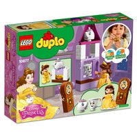 Belle's Tea Party LEGO Duplo Playset