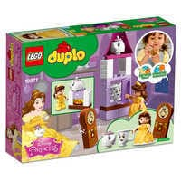 Image of Belle's Tea Party LEGO Duplo Playset # 5