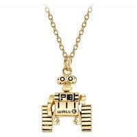 Image of WALL•E Necklace # 1