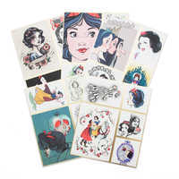 Image of Art of Snow White Lithograph Set - Limited Edition # 1