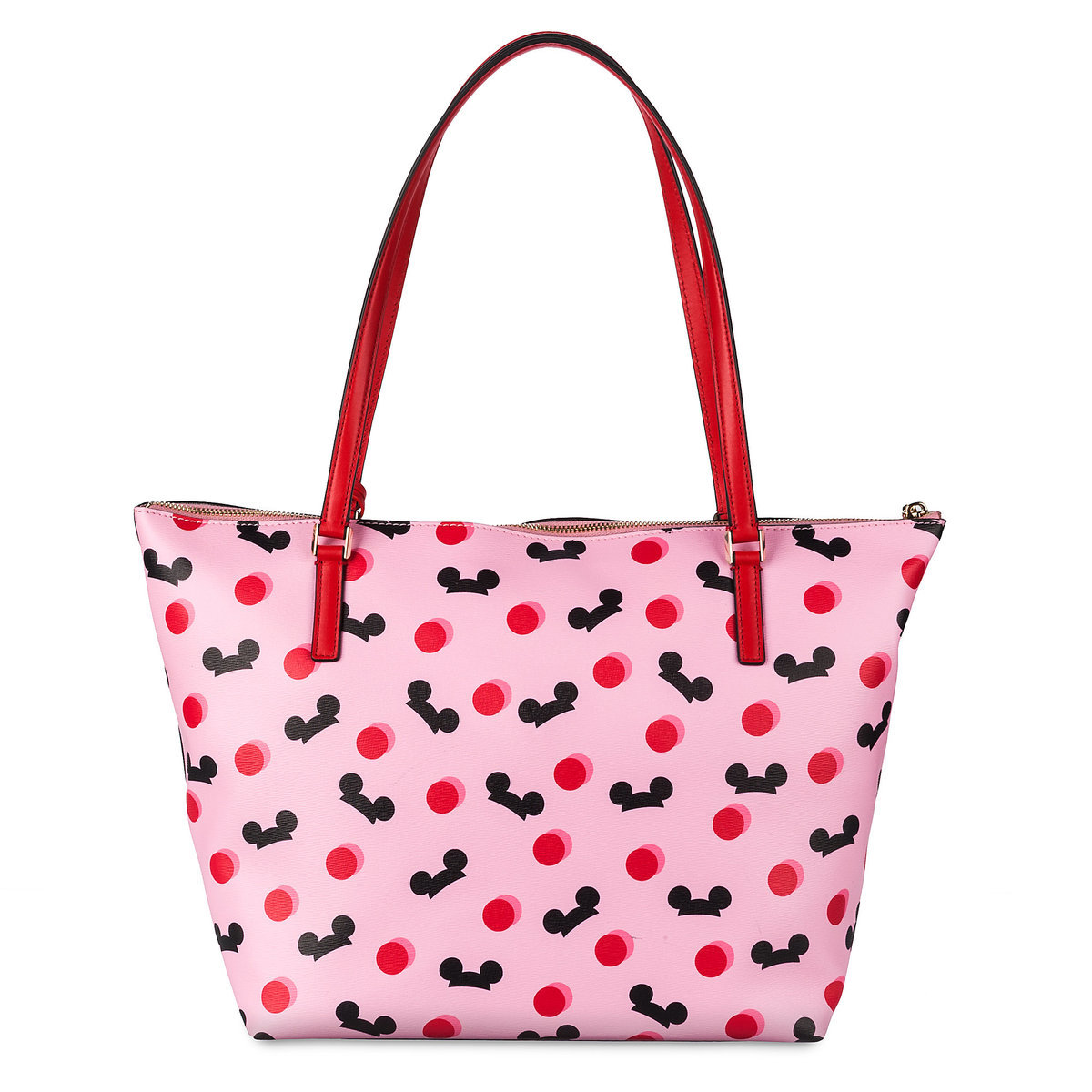 competitive price cb622 a8f42 Mickey Mouse Ear Hat Tote by kate spade new york - Pink