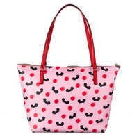 Image of Mickey Mouse Ear Hat Tote by kate spade new york - Pink # 2