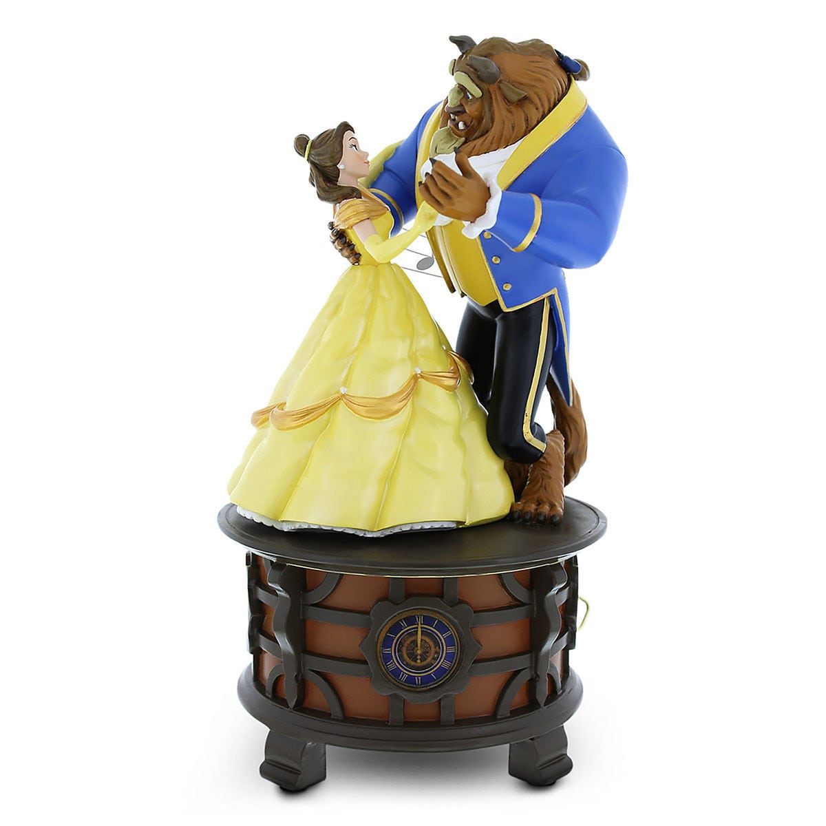 Product Image Of Beauty And The Beast Musical Figure 1