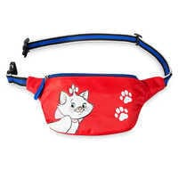Image of Marie Hip Pack by Loungefly - The Aristocats # 1