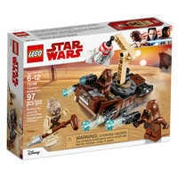 Image of Tatooine Battle Pack by LEGO - Star Wars # 4