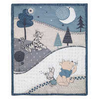 Image of Winnie the Pooh Crib Bedding Set by Lambs & Ivy # 4
