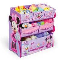 Minnie Mouse Toy Organizer by Disney