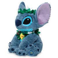 Image of Stitch Plush - Hawaii - 16'' # 2