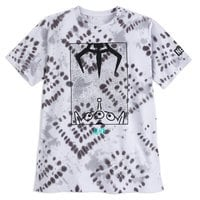 Alien and Claw Tie-Dye T-Shirt for Men by Neff - Toy Story