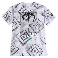 Image of Alien and Claw Tie-Dye T-Shirt for Men by Neff - Toy Story # 1