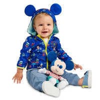 Image of Mickey Mouse and Donald Duck Collection for Baby # 1