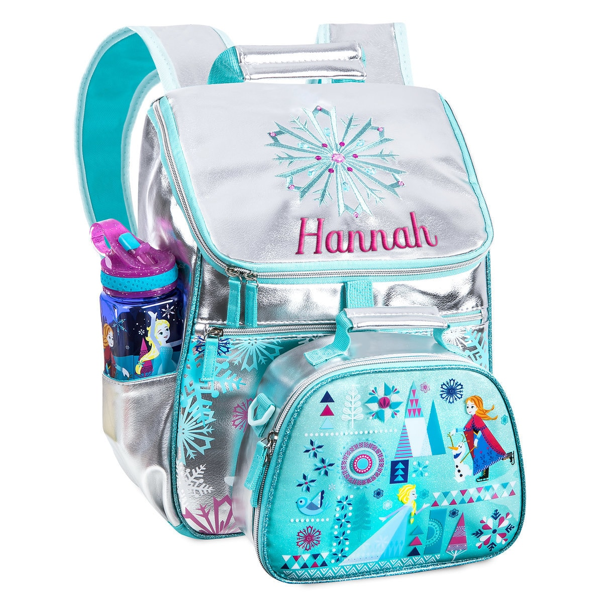 53d81078913 Product Image of Frozen Backpack - Personalizable   2