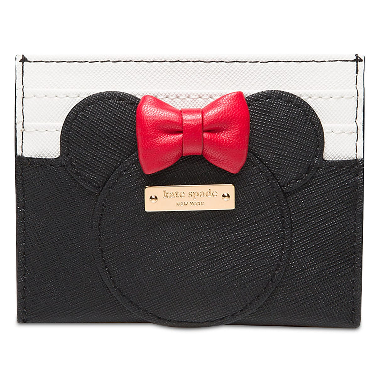 41aa9604c Minnie Mouse Card Case by Kate Spade New York