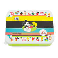 Image of Mickey and Minnie Mouse Food Storage Container Set - Disney Eats # 5