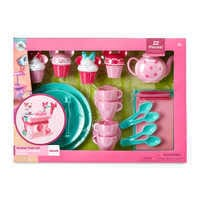 Image of Minnie Mouse Treat Cart Play Set # 2