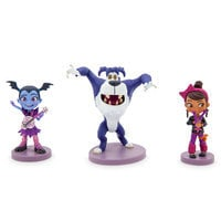 Image of Vampirina Figure Set # 4
