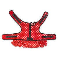 Image of Minnie Mouse Costume Harness for Dogs # 4