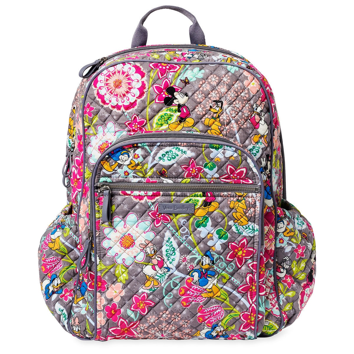 5ad7592de70 Product Image of Mickey Mouse and Friends Campus Backpack by Vera Bradley    1