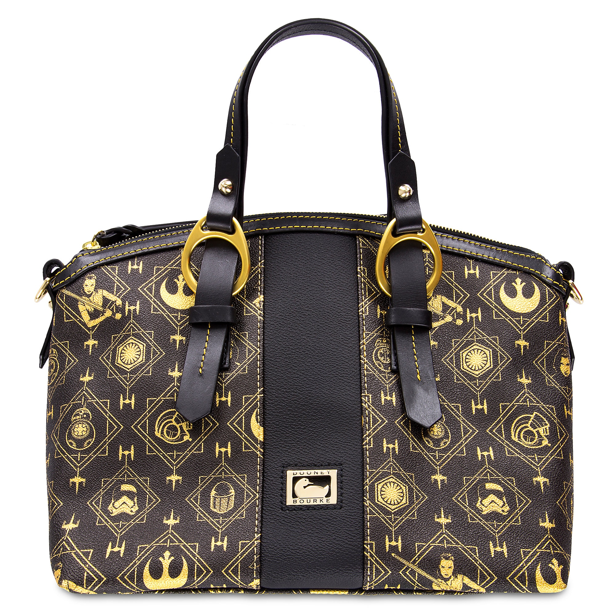 Star Wars: The Last Jedi Satchel by Dooney & Bourke