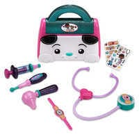 Image of Doc McStuffins Pet Rescue Doctor's Bag Set # 1