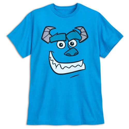Sulley T-Shirt for Men - Monsters, Inc.